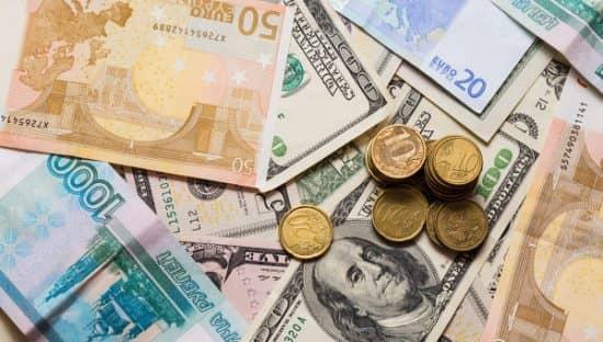 Основное о валютном обмене