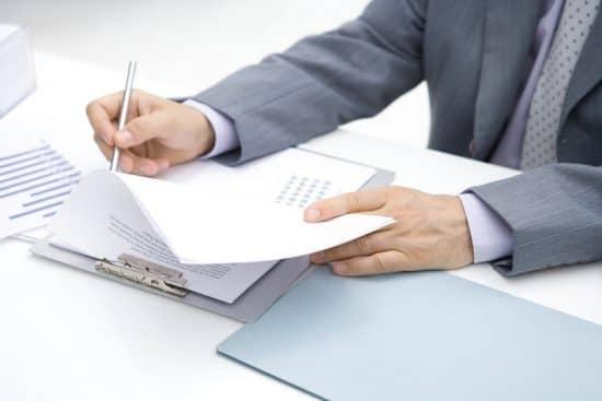 Документы при оформлении авто в кредит