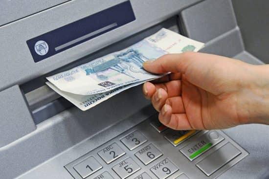Лимиты Сбербанка для снятия с карт