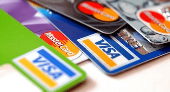 Перекредитование кредитки