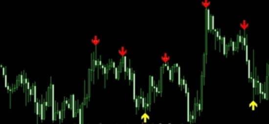 индикатор arrow для бинарных опционовиндикатор arrow для бинарных опционов