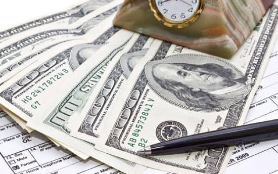 Обзор валютных вкладов