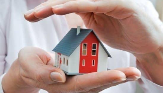 Страхование квартиры через сбербанк