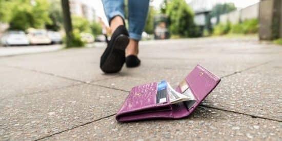 Восстановление потерянной карты Сбербанка