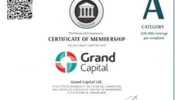 Grand Capital отзыв