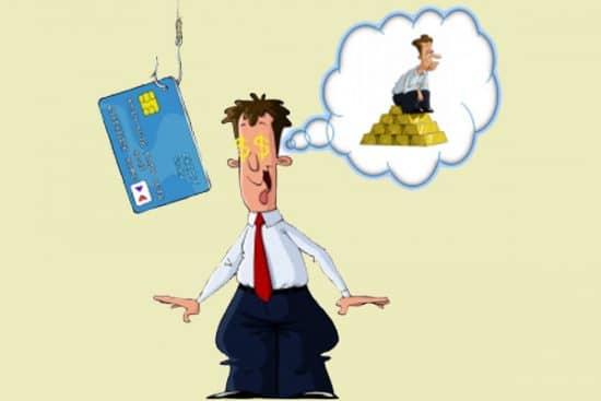 От чего зависит кредитный лимит