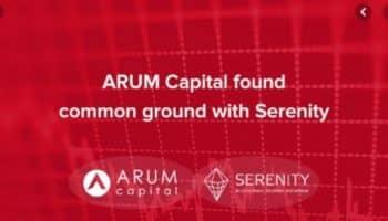 Arum capital отзыв