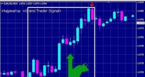 Grand trader покупка