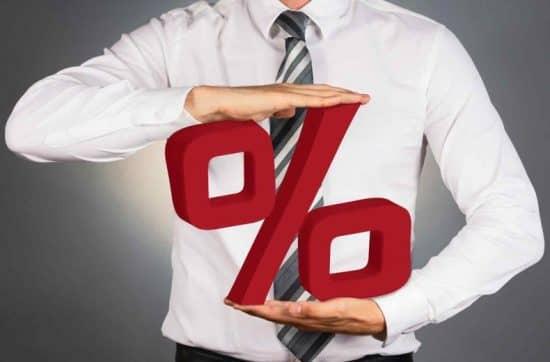 Проценты по кредитной карте Сбербанка и их расчет