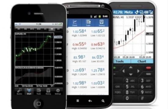 metatrader 4 для windows phone