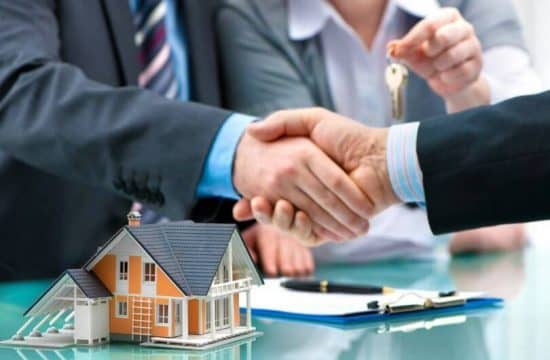 Сделка с квартирой через Сбербанк