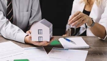 Продать кредитное жильё