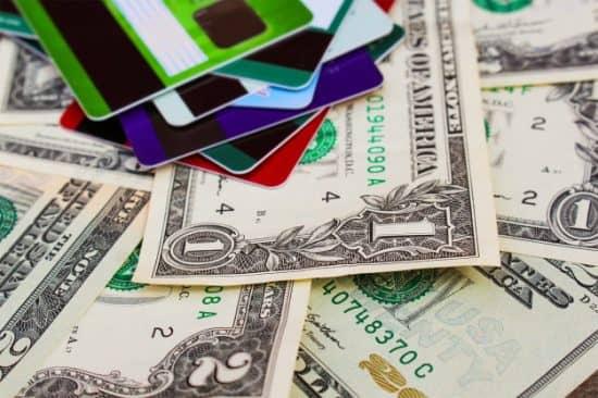 валютная карта