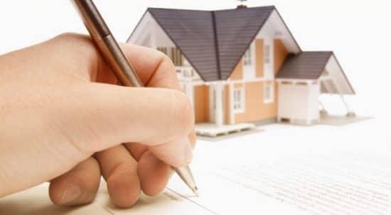 этапы снятия обременения с ипотеки