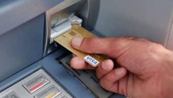 забыл карту в банкомате Сбербанка